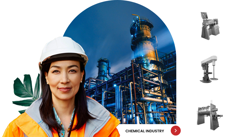PerMix Chemical Industry